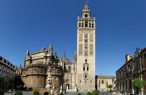 Sevilla fue el destino más demandado durante la Semana Santa