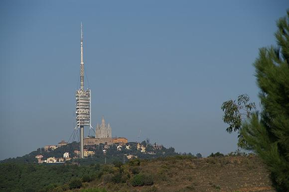 Disfruta de Barcelona y Valencia desde las alturas viajando en AVE