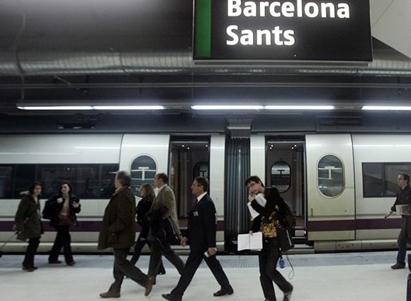 Haz un viaje barato en AVE a Barcelona y disfruta del ocio cultural
