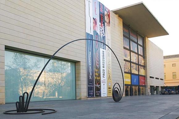 Aprovecha el verano para ver estas exposiciones en Valencia viajando en AVE
