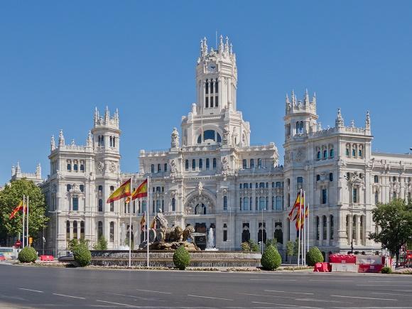 Escápate en el día en AVE a Madrid y disfruta de un día cultural