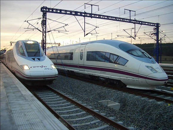 """El """"megacontrato"""" de trenes AVE generará puestos de trabajo"""