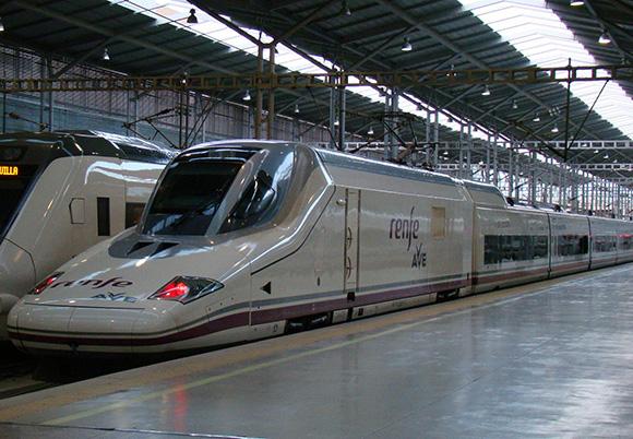 Plazas adicionales para viajar en trenes AVE a Cuenca durante el puente