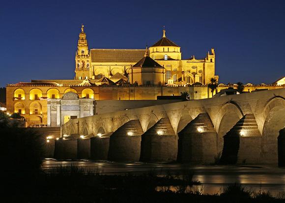 Este otoño conoce Córdoba haciendo un viaje en trenes AVE