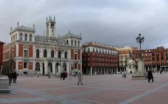 Aprovecha noviembre para conocer Valladolid con un viaje en AVE