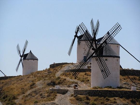 Castilla La Mancha es el destino rural preferido en noviembre 2016