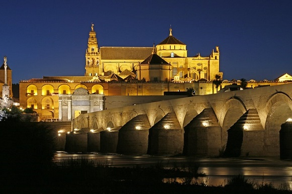 Destino en AVE para noviembre y diciembre 2016: Córdoba