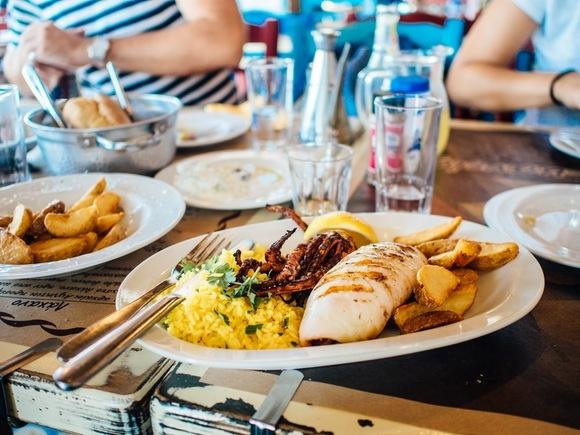 El atractivo gastronómico de Andalucía se nota en sus turistas