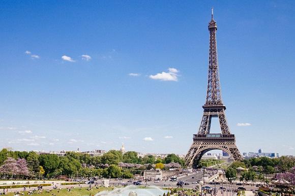 Viajes en trenes AVE a Francia más baratos con la campaña #20conNosotros