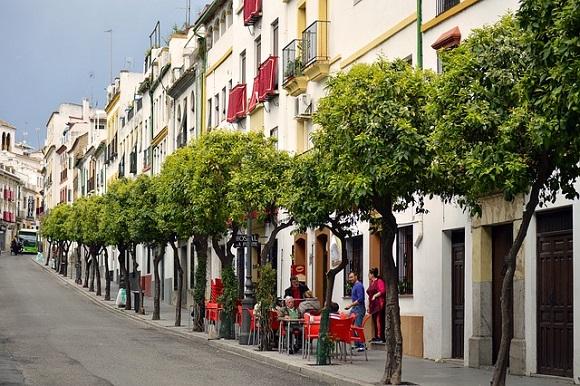 Viaja en trenes AVE baratos a Córdoba, la ciudad Patrimonio de la Humanidad más visitada
