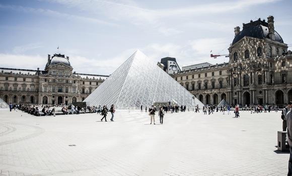 Ruta económica en París y los billetes AVE Barcelona París al mejor precio