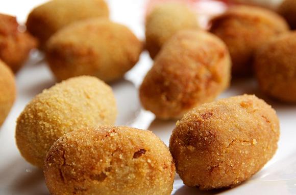 Dónde comer las mejores croquetas en tu viaje barato a Madrid
