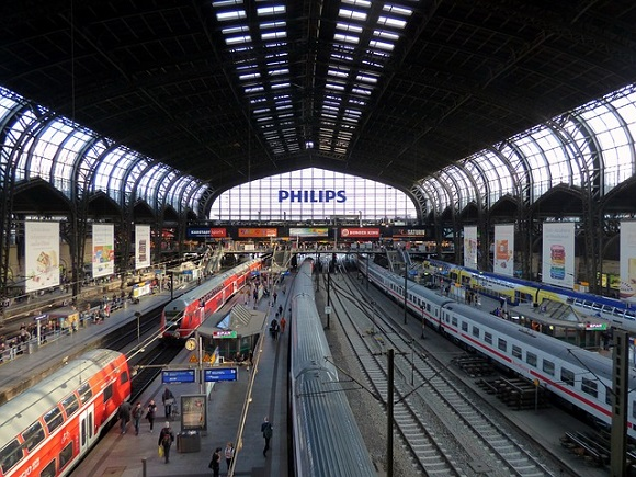 Los trenes entre Andalucía, Cataluña y Valencia superan los 2 millones de billetes vendidos en 2016