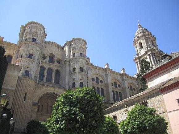 Más de 2.3 millones de billetes AVE Madrid Málaga vendidos