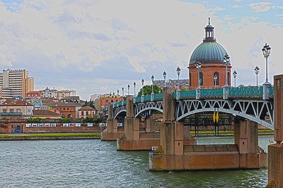 Oferta trenes AVE Cataluña Francia