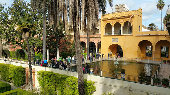 25 años de trenes AVE Sevilla en España