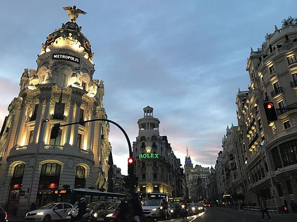 Viaja con trenes AVE a Madrid y disfruta del Mad Cool Festival 2017