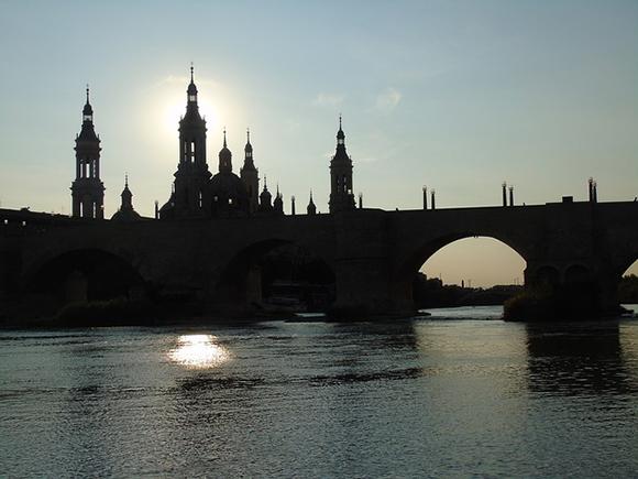 Trenes AVE baratos para los Pilares 2017 de Zaragoza