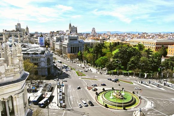 Ideas para viajar en trenes AVE a Madrid este mes de septiembre 2017 y disfrutar