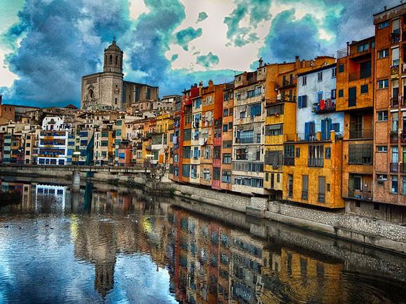 Escapada exprés a Girona con trenes AVE este mes de septiembre 2017