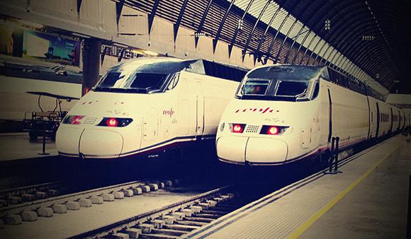 Modificados y suprimidos diversos trenes AVE por las obras de Atocha