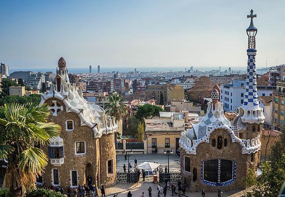 Trenes AVE baratos a Barcelona en octubre 2017