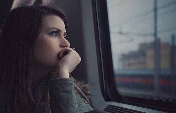 Viajar solo en trenes AVE, tendencia 2017-2018