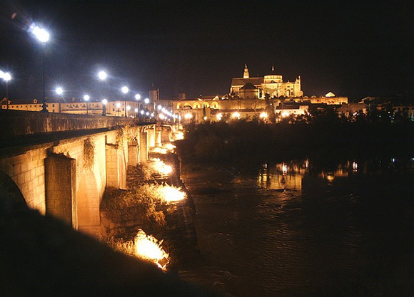 Billetes de trenes AVE baratos para viajar a Córdoba en diciembre 2017