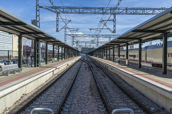 Córdoba Central, la parada clave de los trenes AVE hasta 2018