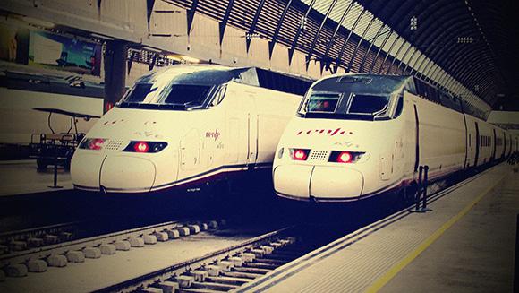 ¿Se pueden potenciar las estaciones de trenes AVE de Córdoba?