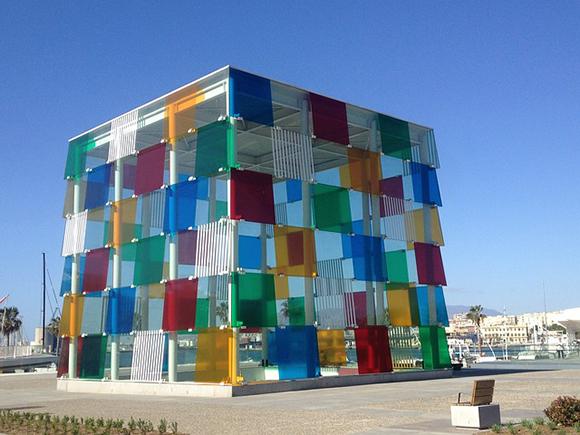 Planifica un viaje cultural a Málaga en trenes AVE este 2018