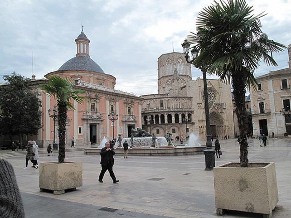 Este abril 2018 viaja a Valencia al mejor precio en trenes AVE