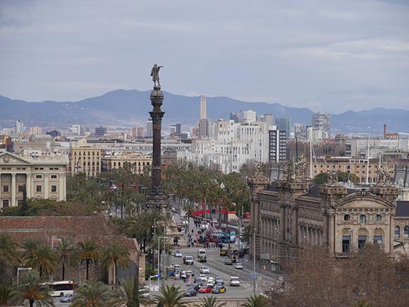 Trenes AVE baratos a Barcelona este puente de mayo 2018