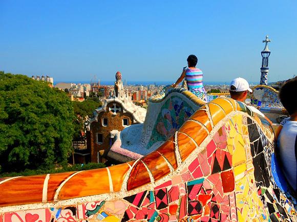 Trenes AVE baratos a Barcelona en agosto 2018