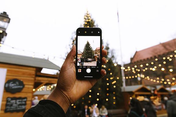 Estas ciudades son ideales para visitar en AVE esta Navidad 2018