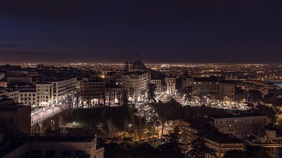 Madrid, destino estrella en AVE esta Navidad 2018
