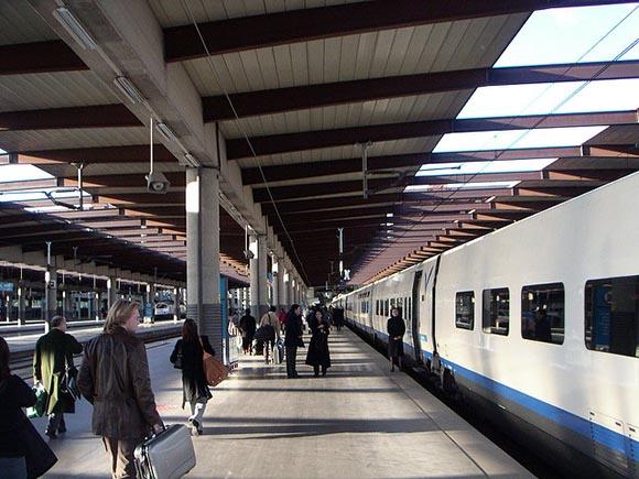Horarios de los trenes AVE Cuenca Madrid 2019