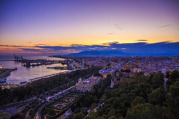 Aumenta la venta de billetes AVE a Málaga en 2019