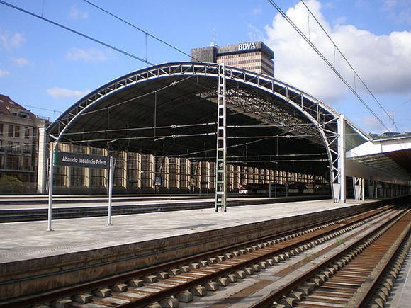 Trenes AVE Madrid Segovia o Ciudad Real verano 2019