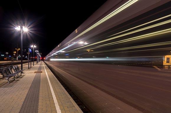 Los trenes AVE han evolucionado mucho hasta 2019