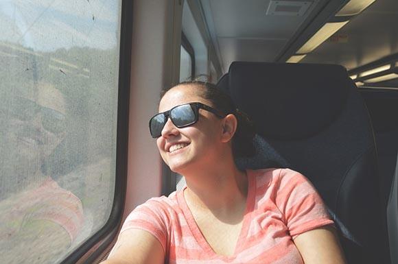 Destinos a los que viajar en trenes AVE este agosto 2019
