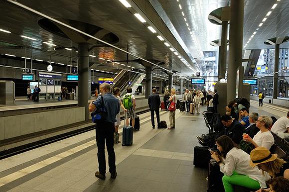 Comodidades de los trenes AVE para tus viajes de septiembre 2019