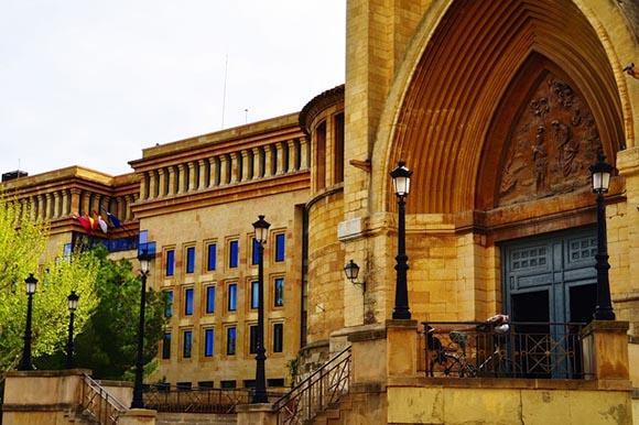 Disfruta de Abycine 2019 viajando en trenes AVE