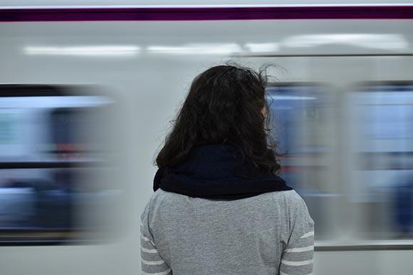 Viaja en trenes AVE baratos esta Navidad 2019