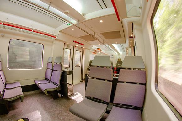Más usuarios en los trenes AVE Madrid Cuenca hasta 2020